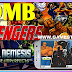 Marvel Nemesis Rise of The Imperfects PSP Android Highly Compressed in 80MB