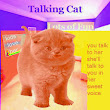 Talking Cat Android App