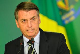 Bolsonaro tem menor base desde Collor