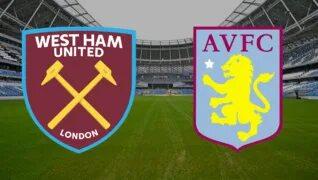 «Вест Хэм Юнайтед» — «Астон Вилла»: прогноз на матч, где будет трансляция смотреть онлайн в 18:00 МСК. 26.07.2020г.