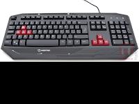 teclado gaming, el mejor teclado gaming, teclado gk200, teclado gaming gk200, teclado membrana, pom, POM, sistema anti-ghost, teclas desmontables, teclado retroiluminado, los mejores teclados gaming