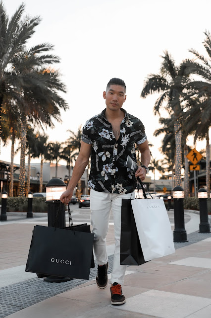 Leo Chan Miami Sawgrass Mills & The Colonnade Outlets