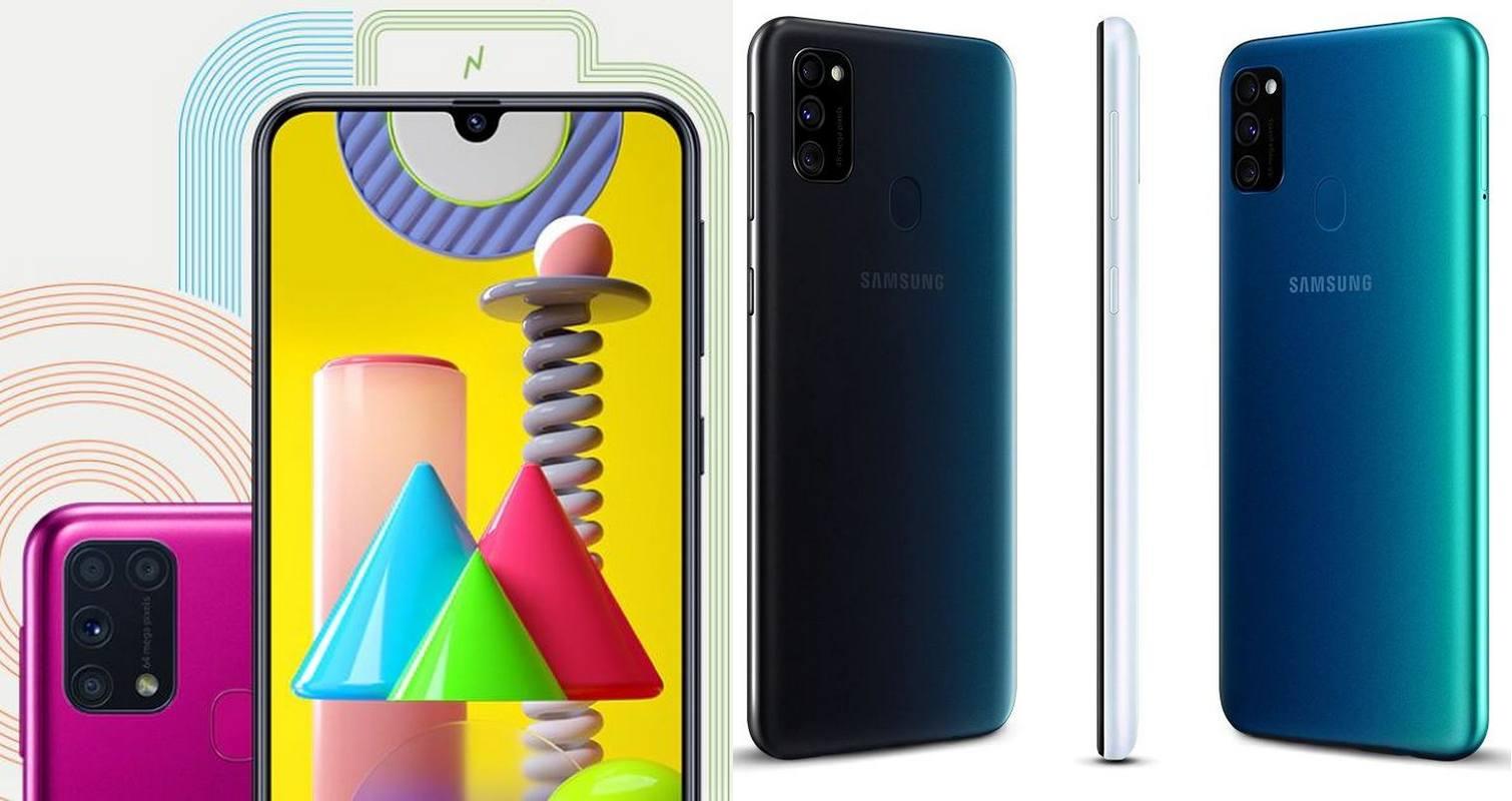 Perbedaan Samsung Galaxy M31 vs Galaxy M30s, Apa Saja Peningkatannya?