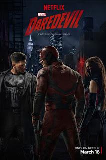 Assistir Série Demolidor (Daredevil) – Todas as Temporadas
