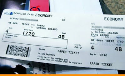 Harga Tiket Pesawat Tujuan Seluruh Indonesia Price List
