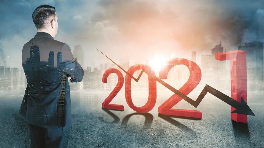 Pandemi Krizinde 2021 Ekonomi Öngörüleri