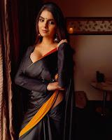 Anveshi Jain Latest Photoshoot HeyAndhra.com