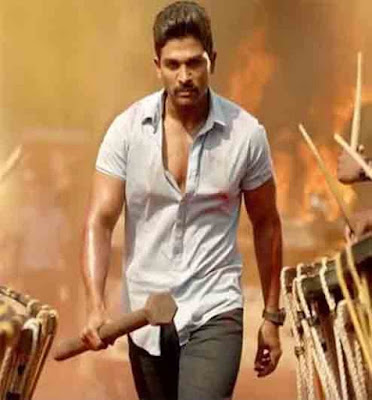 sarrainodu movie unknown facts in hindi