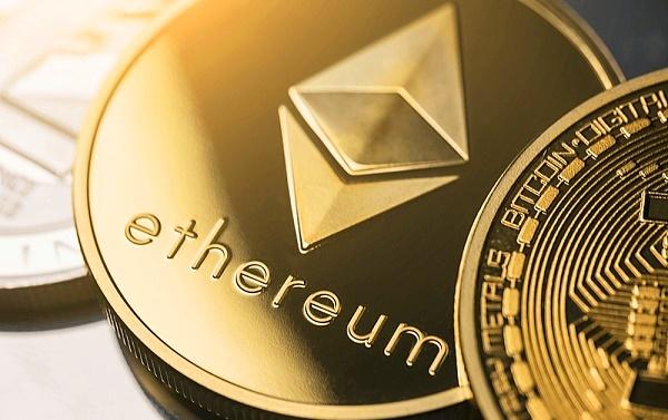 Ethereum - самая перспективная валюта на сегодняшний день