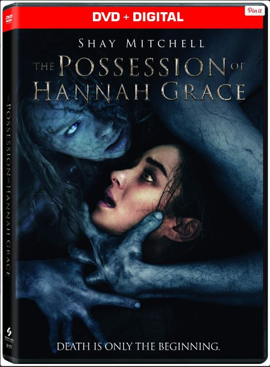 The Possession of Hannah Grace (2018) Dual Audio DVDRip x264 [Hindi – English] ESubs