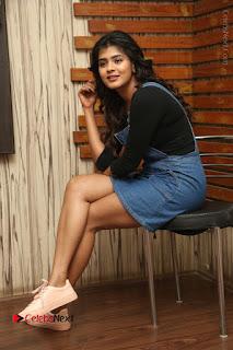 Actress Hebah Patel Stills at Nanna Nenu Naa Boyfriends Movie Interview  0137.JPG