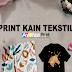 Print Kain Tekstil