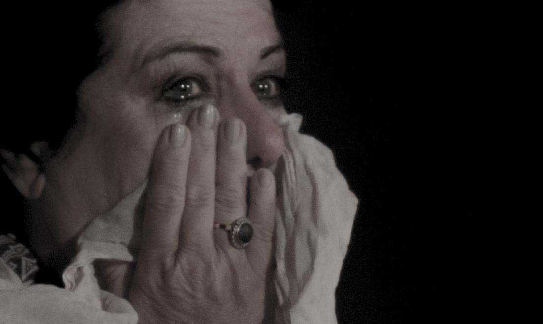Παράσταση «Αγγέλα Παπάζογλου» στη Λάρισα με την Άννα Βαγενά