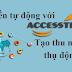Tạo thu nhập thụ động bền vững cùng AccessTrade