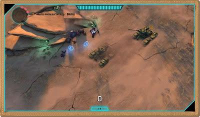 Halo Spartan Assault PC Games Gameplay