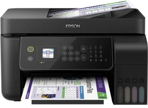 Spesifikasi Epson L5190
