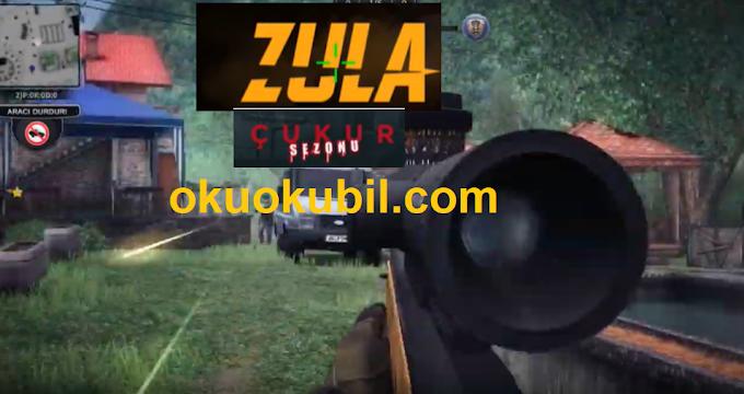 ZULA  AutoShor ve Crosshair Yeni Hilesi İndir Ekim 2019
