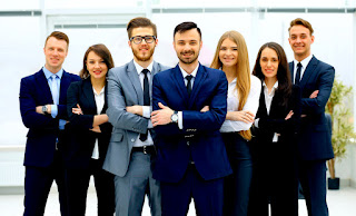 Required Accounts and Administration Coordinator