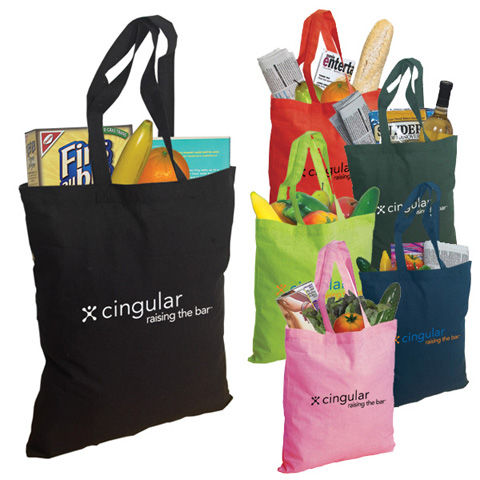 Custom Tote Bags Are Perfect Promotional Products That Any Business Can Use Personalized A Fun Unique Way To Promote Market Or Service