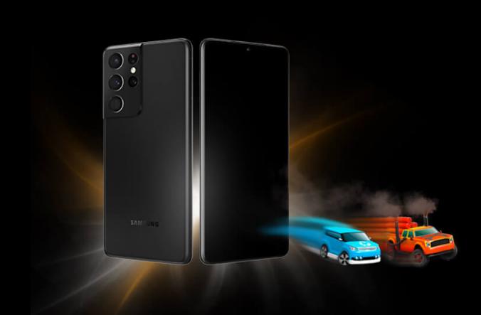 Concurs Orange - Castiga un Samsung Galaxy S21 Ultra Black 256 GB - games - aplicatia - castiga.net - telefon - premii