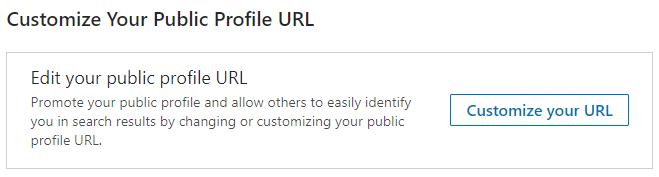 linkedin-custom-url
