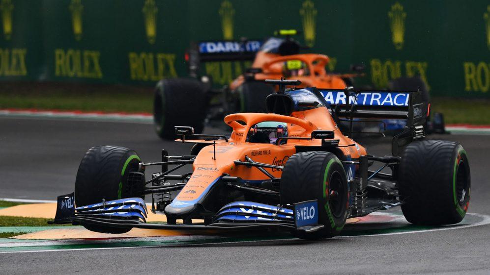 A McLaren está feliz por ter superado as primeiras corridas sem grandes incidentes, diz Seidl, enquanto as equipes sentem o custo máximo