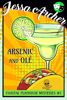 Arsenic Olé by Jessa Archer