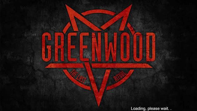 Greenwood the Last Ritual Free