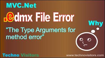 ASP.NET MVC 4 Errors