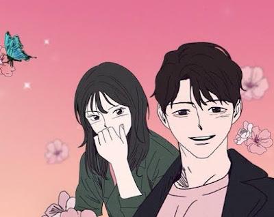 Webtoon Nevertheless Full Episode