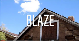 New Video: Blaze - LAMF