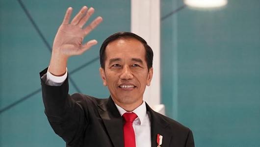 Jokowi Janji Angkat 17.000 Tenaga Lepas Jadi PNS
