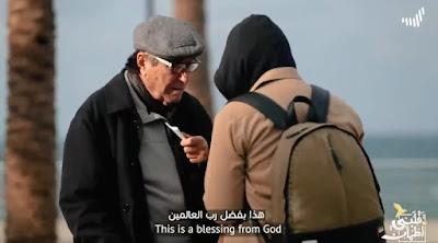 """ناصر القصبي يشعل تويتر بانتقاد برنامج """"قلبي اطمأن"""" و فايز المالكي ينحاز إلى غيث"""