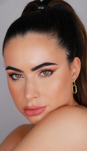 "Joana Teixeira vence concurso ""Beauty Changers"" da Quem Disse, Berenice?"