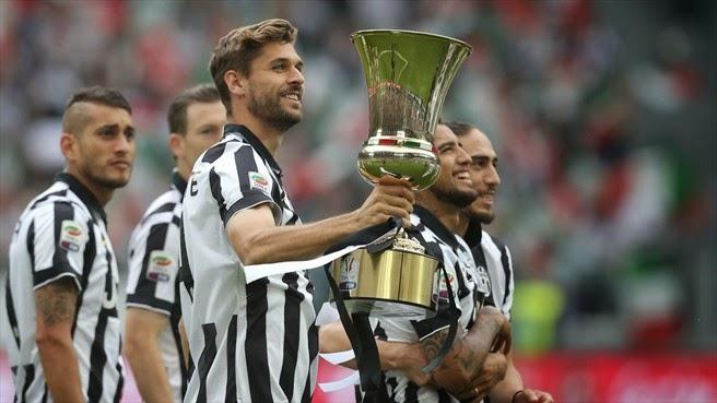 Juventus-Napoli 3-1, le immagini video di gol e highlights