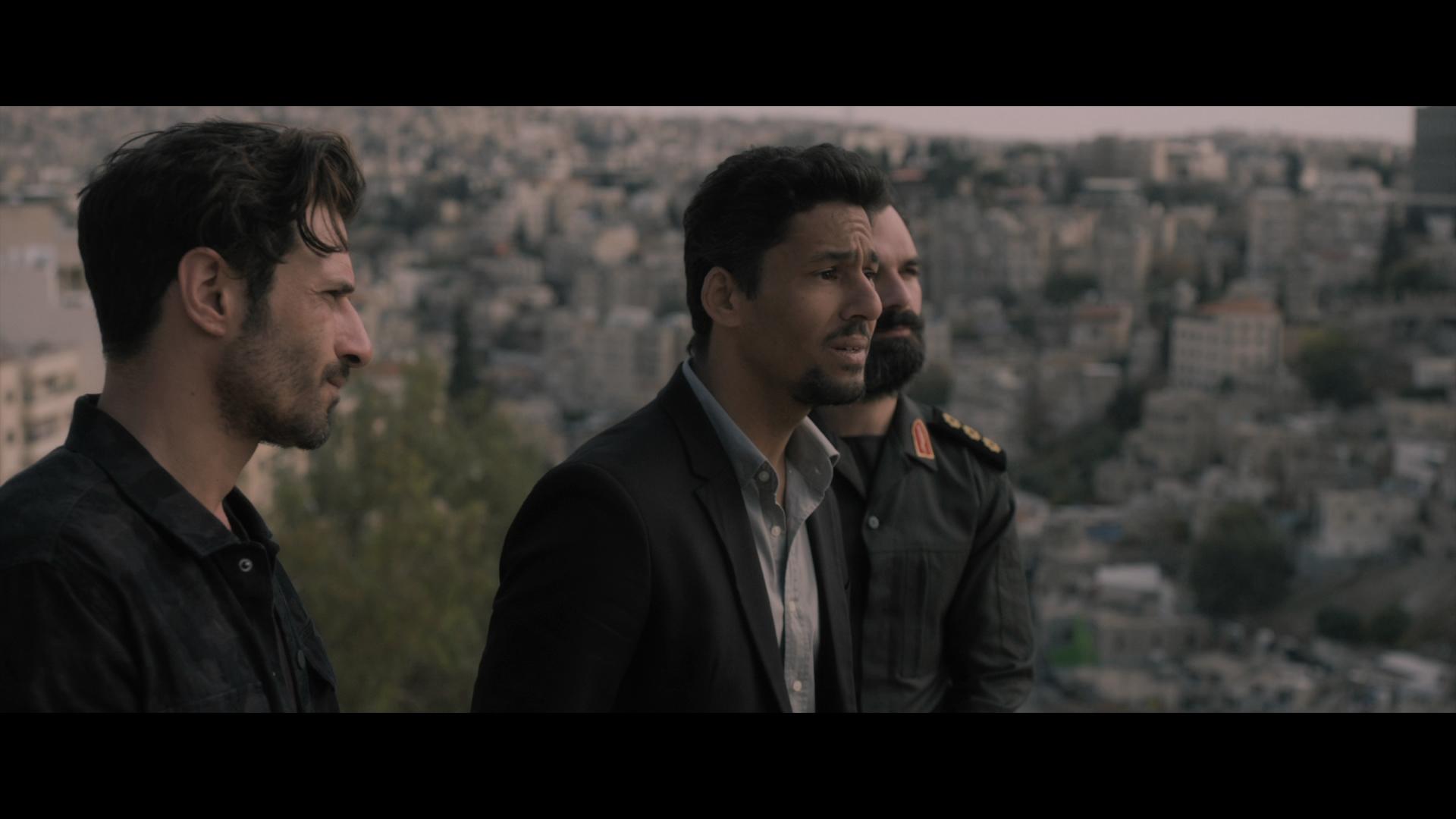 Infidel (2019) 1080p Remux Latino