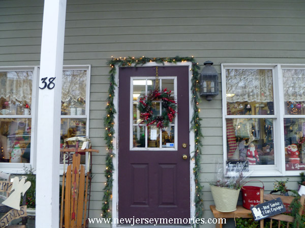 Shop in Chester, New Jersey