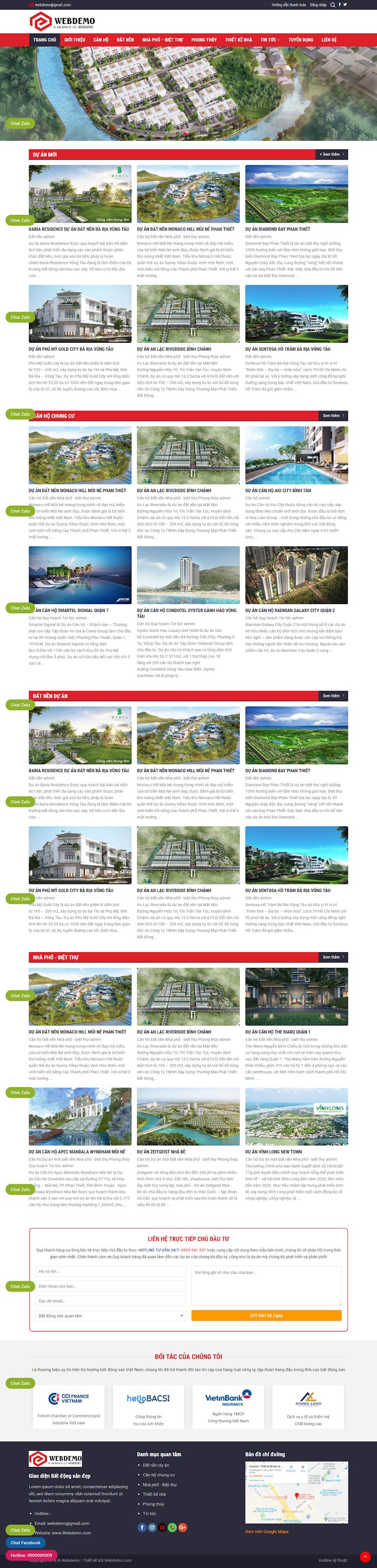 mẫu bất động sản 7