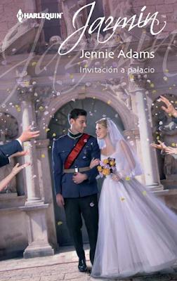 Jennie Adams - Invitación A Palacio