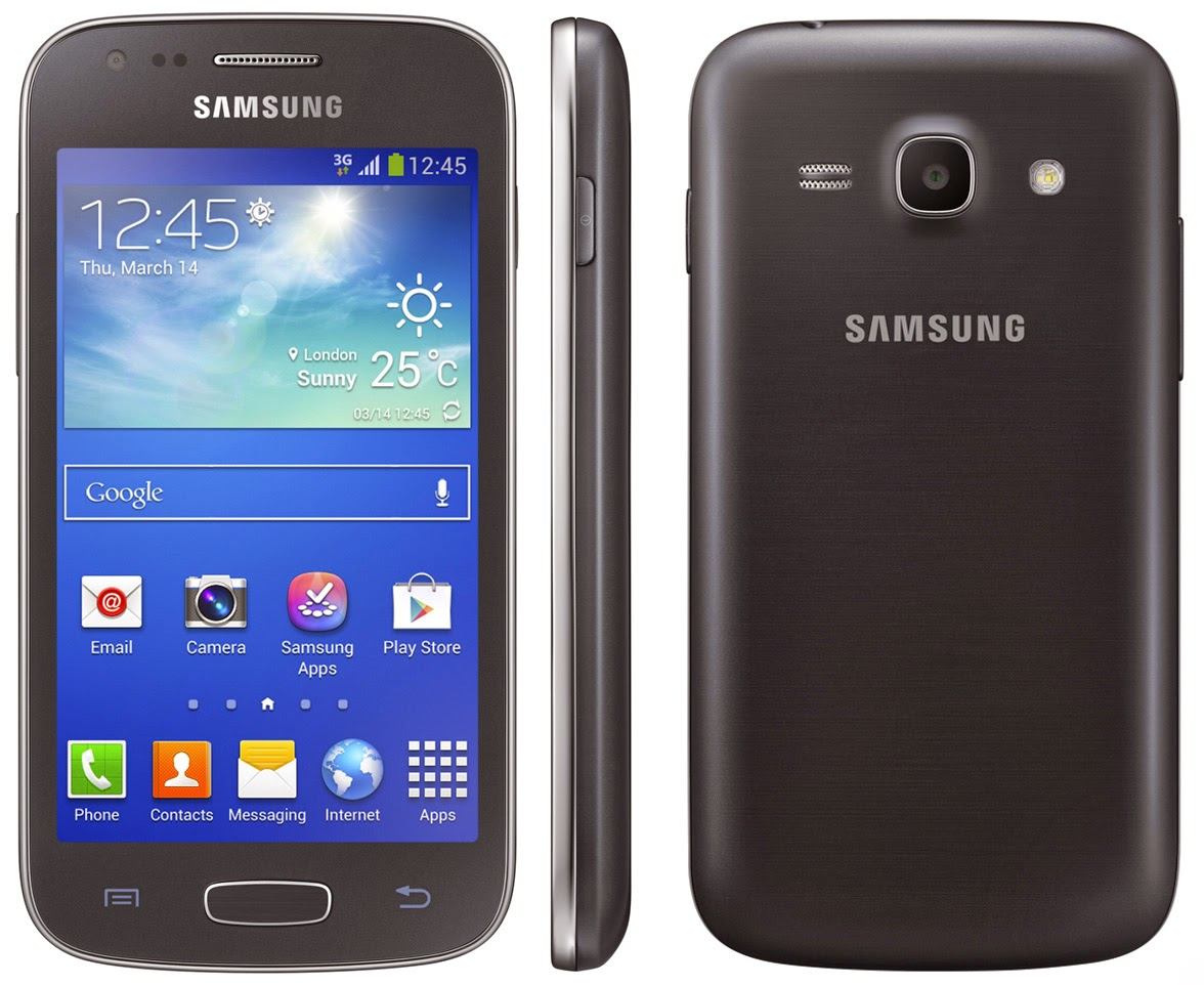 Root Samsung Galaxy Ace 3
