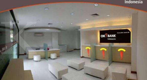 Alamat Lengkap dan Nomor Telepon Kantor PT Bank Oke Indonesia di Surabaya