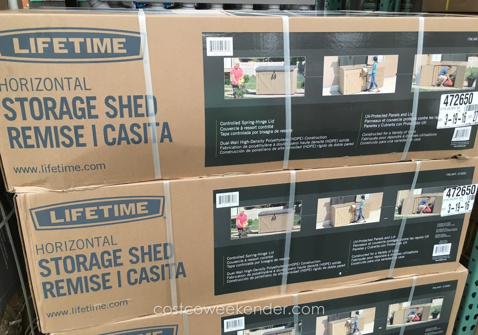 Keter Sheds Costco Sheds With Keter Sheds Costco Cheap & Lifetime Storage Sheds Costco - Listitdallas
