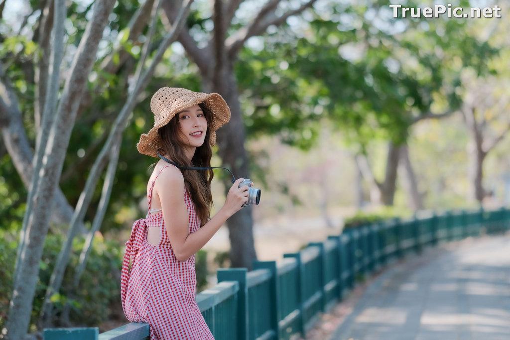 Image Taiwanese Model - 岱倫 - Enjoy A Great Weekend #2 - TruePic.net - Picture-8