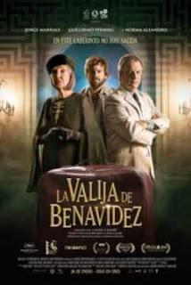 La valija de Benavidez en Español Latino
