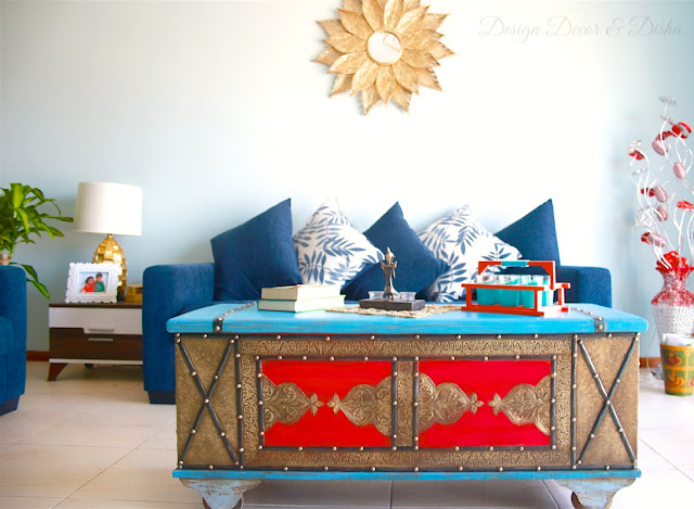 Indian Home Decor blog