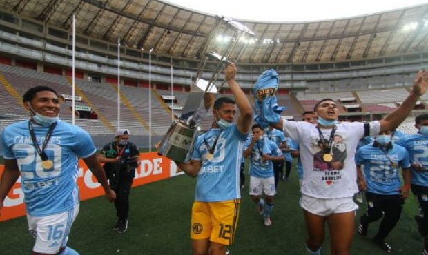 Sporting Cristal y las razones que los catapultaron como el merecido campeón