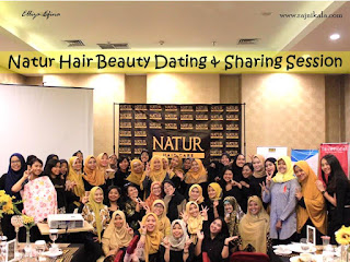 beauty gathering solo