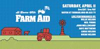 Farm Aid at Home 2020