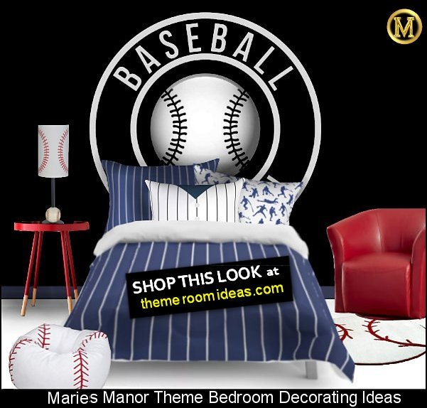 Baseball mural baseball bedding Baseball - NY Yankees  baseball rugs