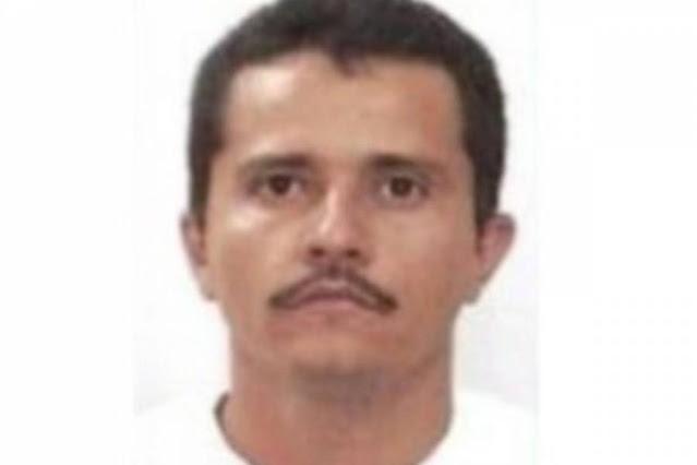 """Ultima hora hay fuerte rumor de la muerte de Nemesio Oseguera Cervantes """"El Mencho"""" líder del """"CJNG"""""""